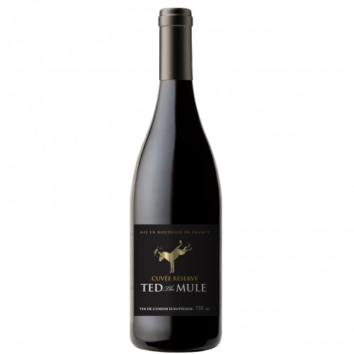 TED THE MULE TINTO